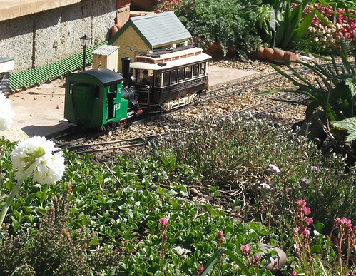 Garden Train