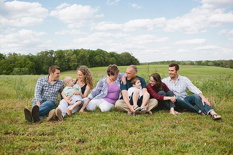 the yoho family