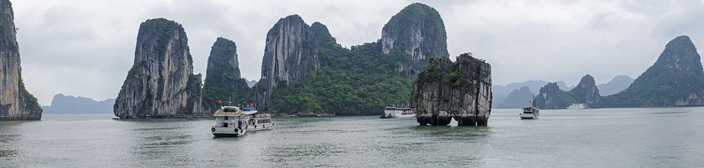Ha Long Bay - Trip Out 3
