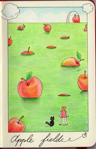 2013_05_27_apple_01 by blue_belta