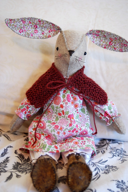 Maggie Rabbit