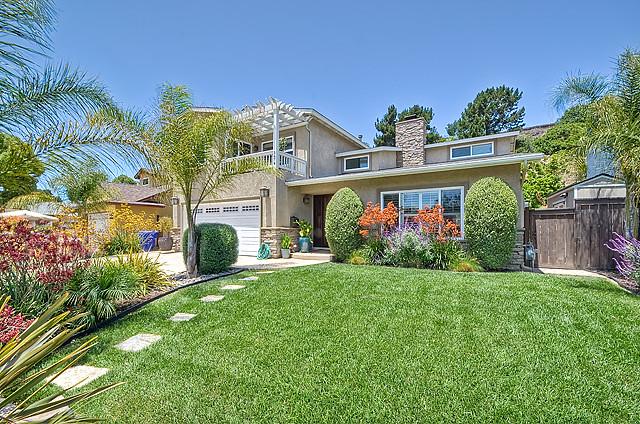 5474 Burford Street, Clairemont, San Diego, CA 92111