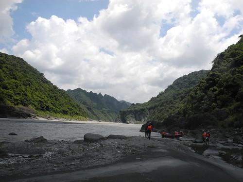 炎炎夏日來一趟達達鹿之旅,解讀海岸山脈與秀姑巒溪與奇美部落千年秘史。