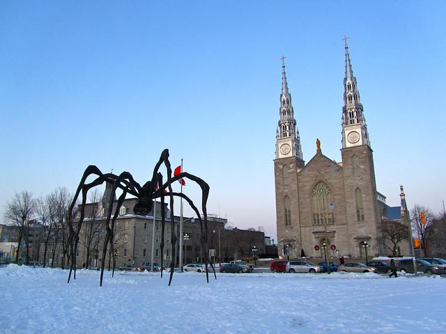 Ottawa Winter