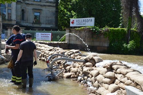 9024378930 a5b6df7cfa Elbehochwasser   Juni 2013