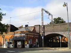 Picture of Theobalds Grove Station
