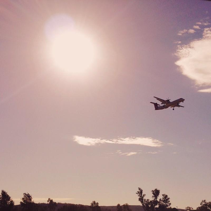 Snapshots // October 13 ~ fly away