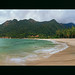 Langkawi Beach by James.Breeze