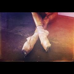 Dancer - @amylynngilson #BalletZaida #AmyGilson #Dance #Ballerina