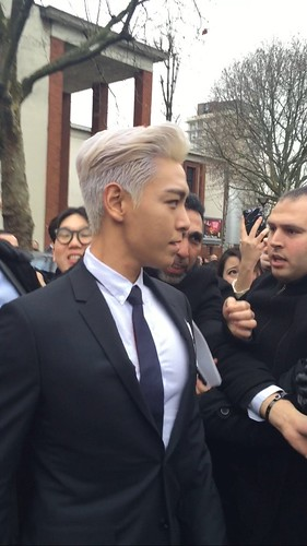 TOP - Dior Homme Fashion Show - 23jan2016 - 1845495291 - 23