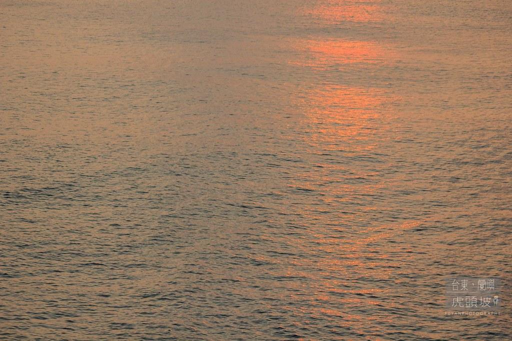 虎頭坡日落8