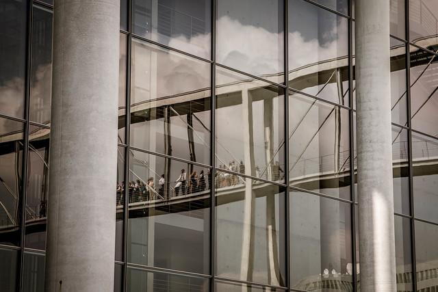 Berliner Architekturdetails