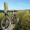 Nice start to the day #southdowns #southdownsway #mtb #sdnpa