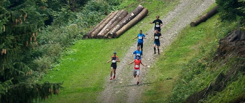 Kilpi Trail Running Cup vyhlašuje termínovku 2017