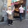 """#CMRicette @CMViaggi """"Dí de la brisaola"""" a Chiavenna. Conosceró il signor Mario di """"Il Pizzicagnolo""""? Perché questa bontà della gastronomia valtellinese e valchiavennasca si chiamava cosí. #DíDeLaBrisaola #Brisaola #Bresaola #BresaolaChiavennasca #Chiaven"""