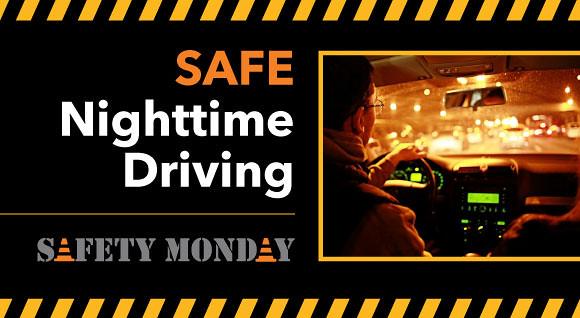SM Nighttime driving hero
