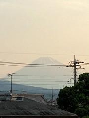 Mt.Fuji 富士山 6/19/2016