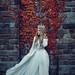 The Weary Queen by rosiehardy