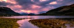 Glencoe, Scotland Camera Club 2016