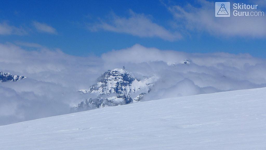 Sustenhorn (day 1, h.r. Swiss Glacier) Urner Alpen Schweiz foto 25