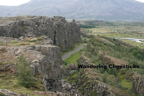 7 Mid-Atlantic Ridge - Thingvellir National Park - Iceland 1
