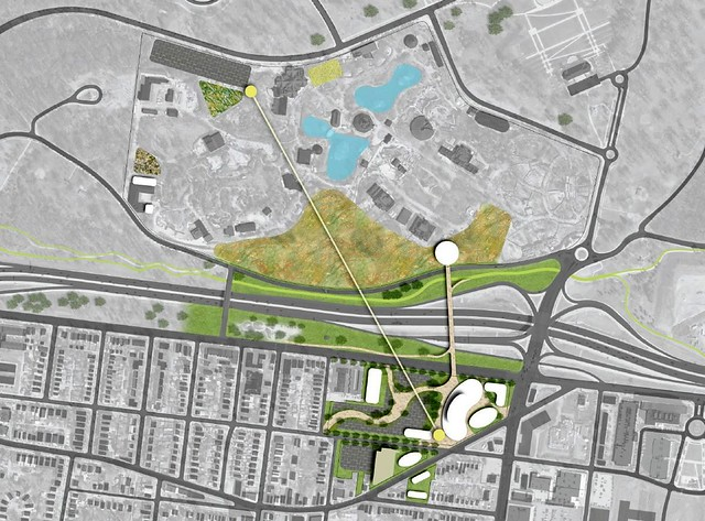 St. Louis Zoo - Expansion Framework Plan Open House