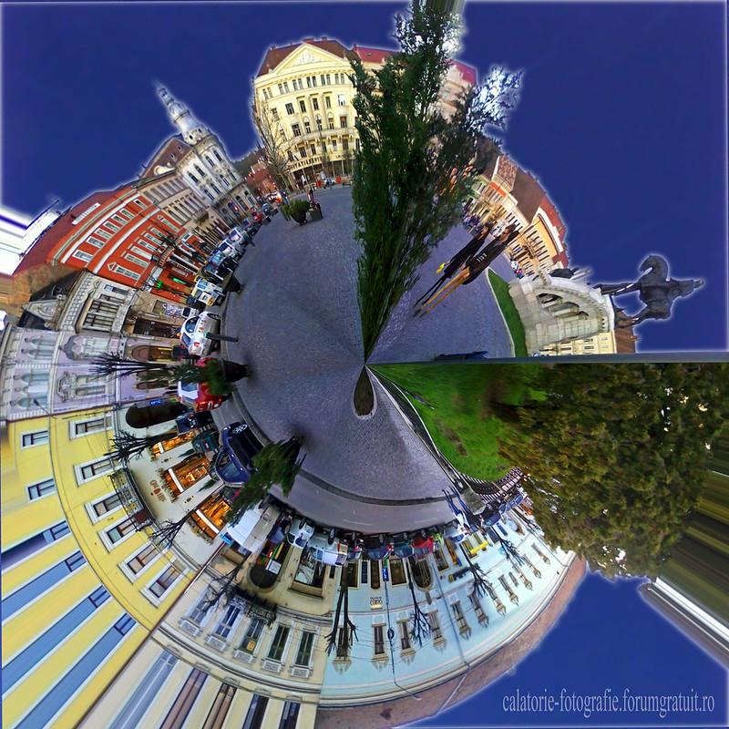 Planetuța Cluj - realizată cu Samsung Galaxy Young GT-S5360 8702281649_ea717e13e2_c