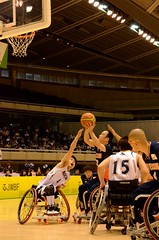wheelchair sports, disabled sports, sports, basketball moves, team sport, wheelchair basketball, ball game, basketball,