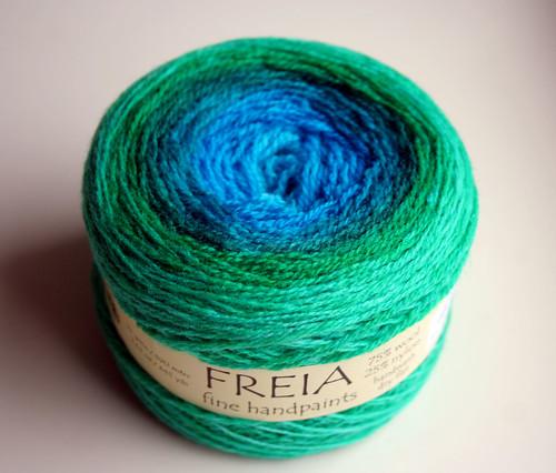 Freia Lace