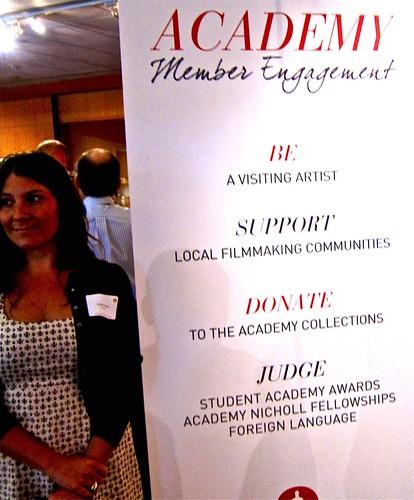 academy member engagement
