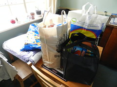 I went shopping at LIDL..