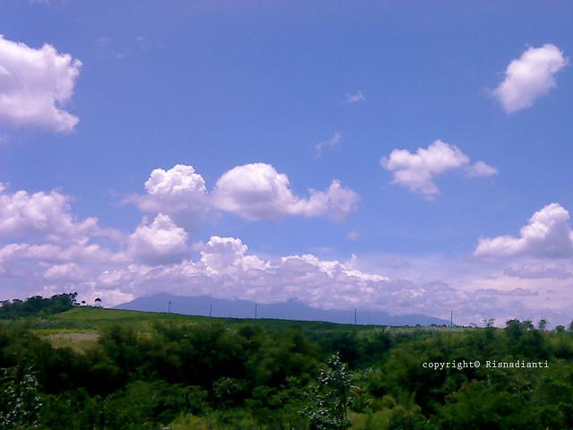 Gunung Gedhe