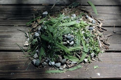 Nature Sculpture
