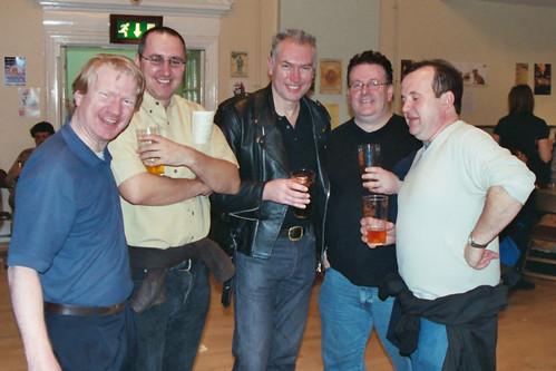 Battersea Beer Festival 2002: 14