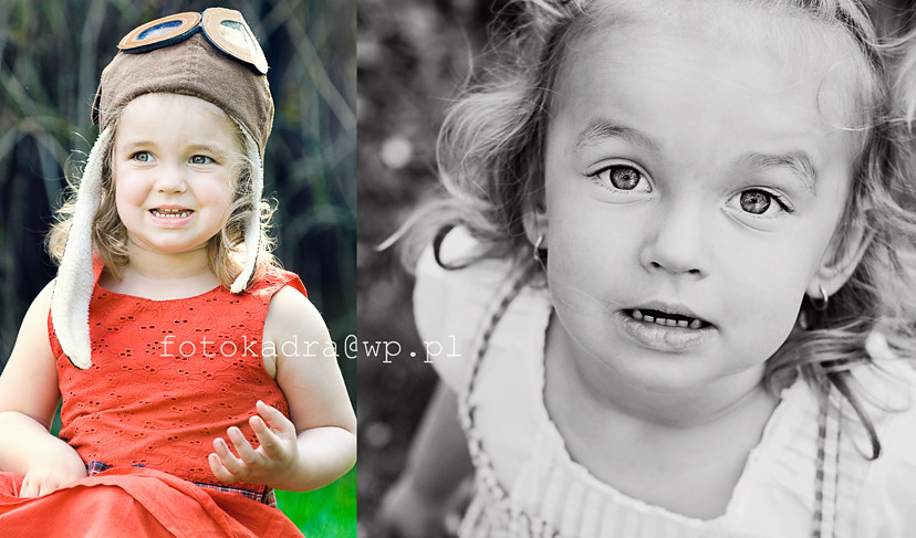 sesja portretowa dzieci  w Toruniu i Grudziądzu