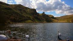 St. Margaret's Lock in Edinburgh