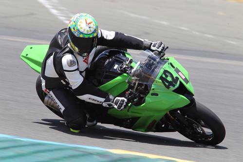 Turn 11, Sonoma Raceway