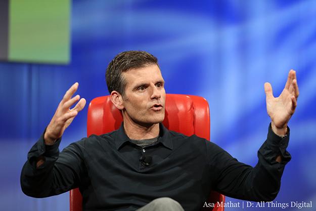 CEO de Motorola habla sobre el Moto X