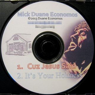 Mick Duane Economos