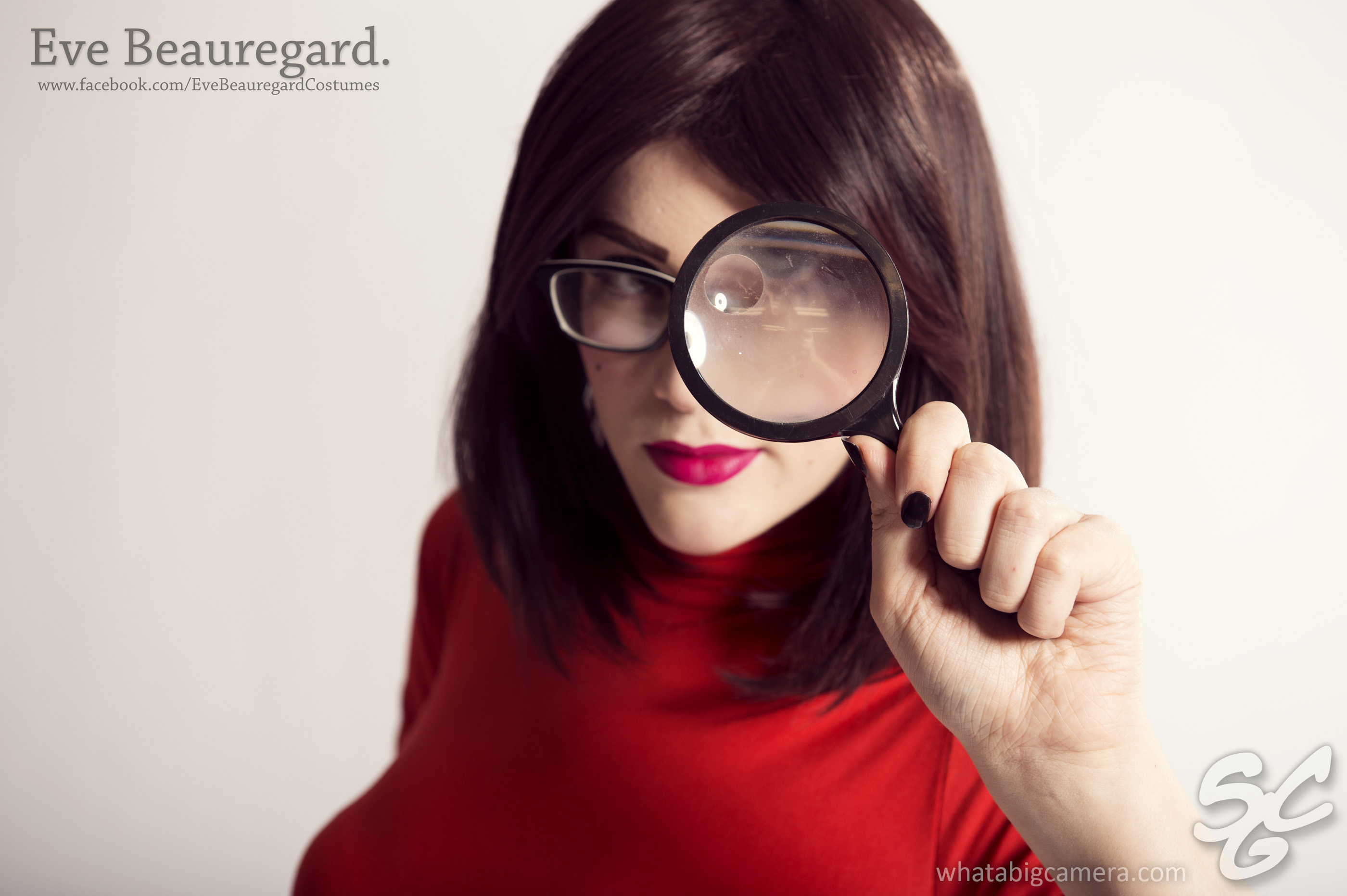 Eve Beauregard as Velma