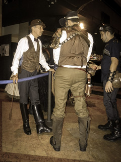 SteamPunk Security