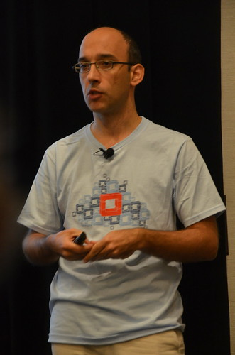 Thierry Carrez, OpenStack