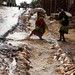 Heavy rainfall and flash floods in Darfur