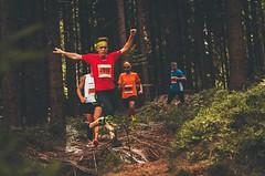 Zaběhněte si poslední závod Běhej lesy na trase Jizerské 50
