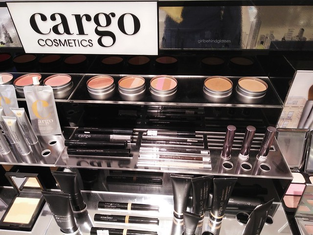 Cargo Cosmetics Beauty Bar2