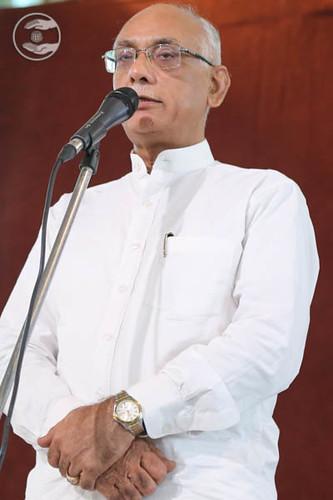 Advocate Raj Kapoor from Safdarjung Enclave, Delhi