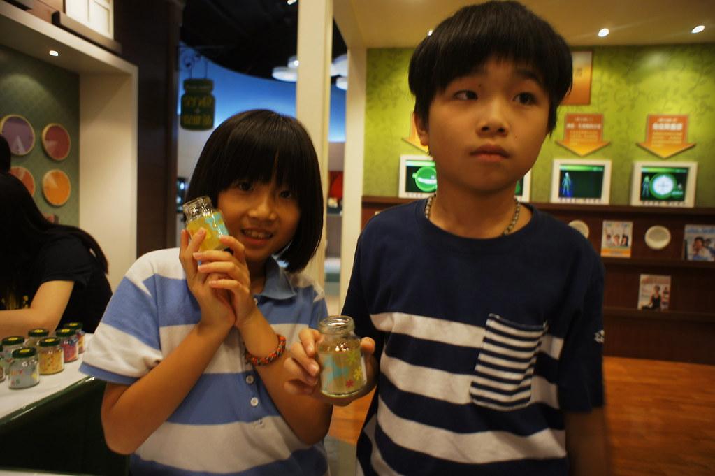 白蘭氏雞精博物館 (20)