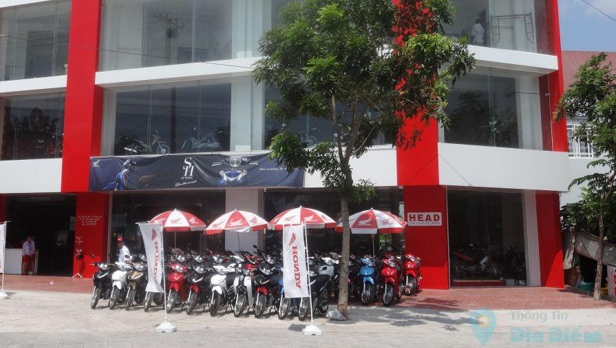 Head Honda Thuận Phát Sóc Sơn