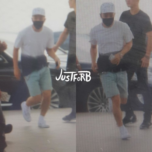 Big Bang - Incheon Airport - 19jun2015 - Just_for_BB - 10