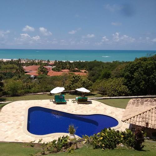 Bom dia Sabadão!!!!  #tourpelomundo #maceio #alagoas #beach #beachtrip #travel  #travelblog #trip #vacation #praia #natureza
